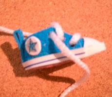 Zapatillas deportivas con Goma Eva - Foamy